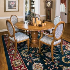 Zimmerman Chair King Dinettes