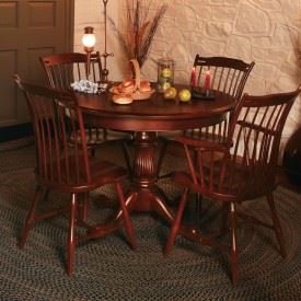 Thumbback Dining Set