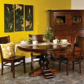 Wellington Dining Set