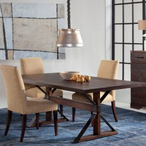 Tremont Trestle Dining Set