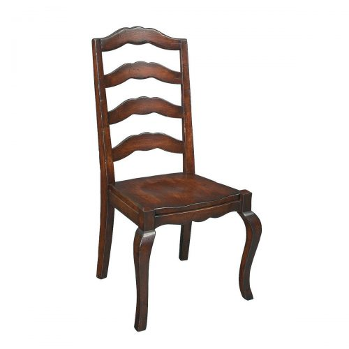 Essex Ladderback Side Chair