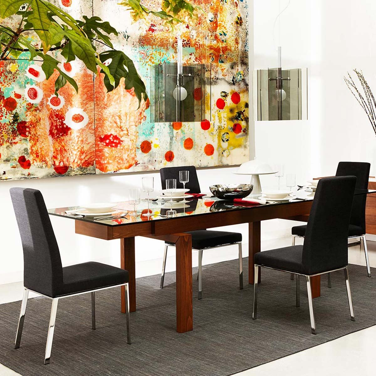 Hyper Dining Set