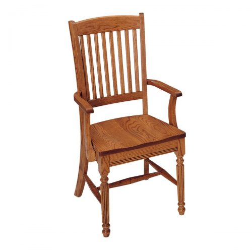 Jackson Arm Chair