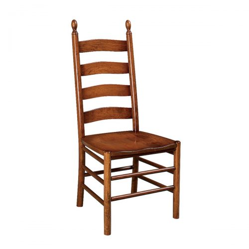 Shaker Ladderback Side Chair