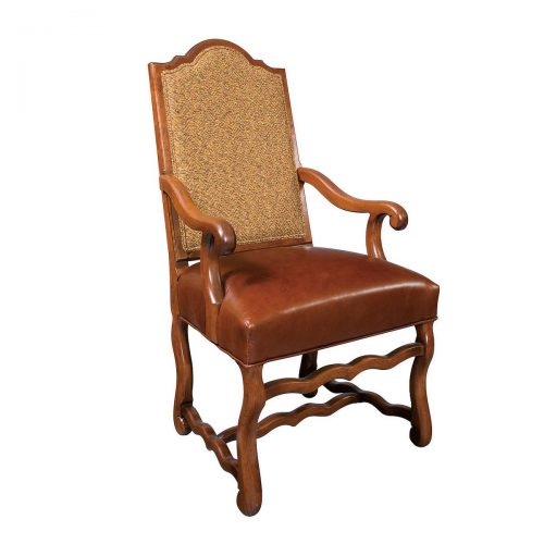 Sienna Arm Chair