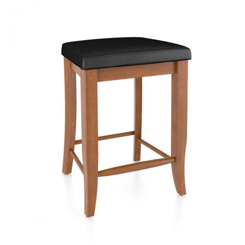 Comfort Backless Stool