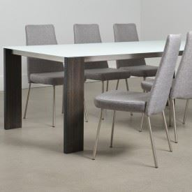 Trica Empire Dining Set