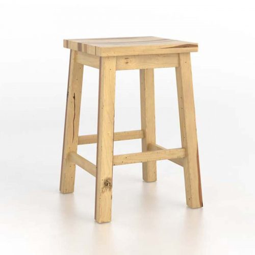Loft Backless Stool