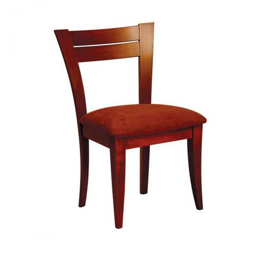 Low Back Side Chair
