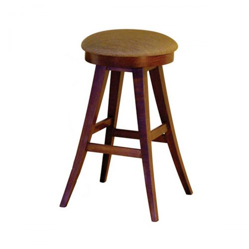 Saber Backless Stool