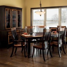 Christy Dining Set