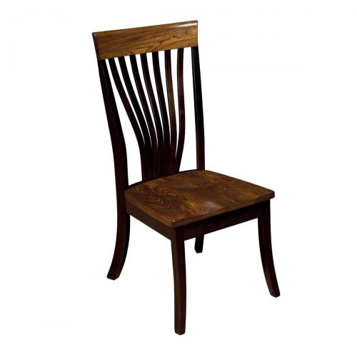 Christy Fanback Side Chair