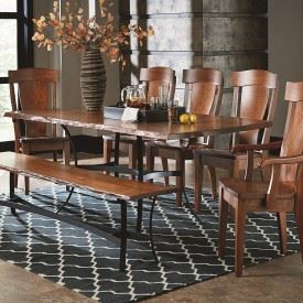 Asher Dining Set
