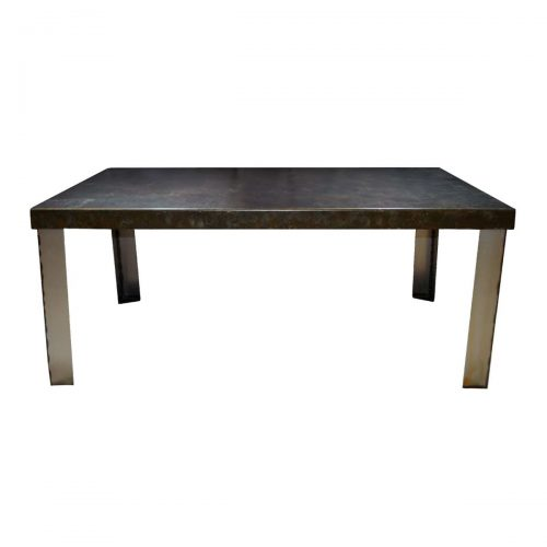 72 Inches Rectangle Dining Table