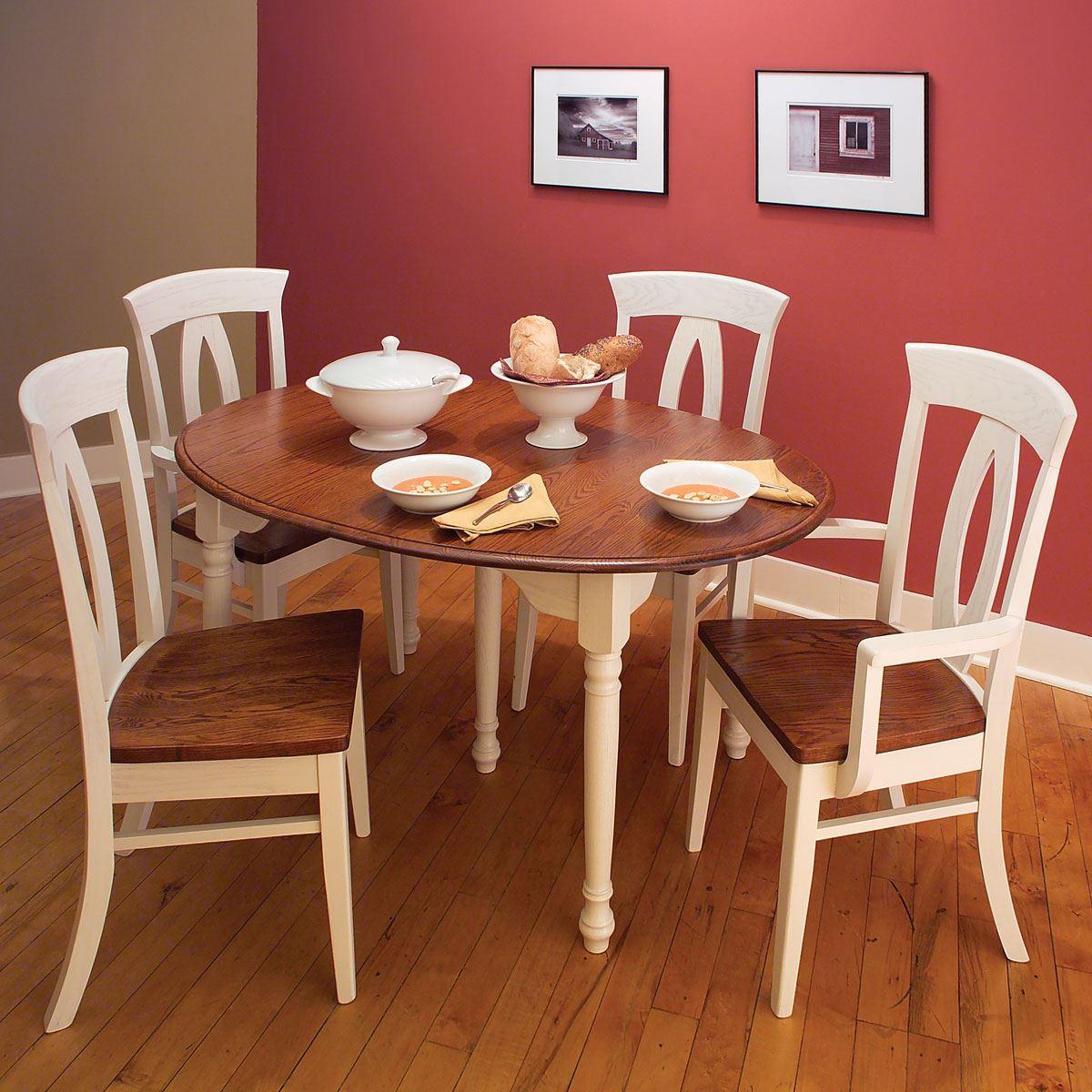 Bay Harbor Dining Set