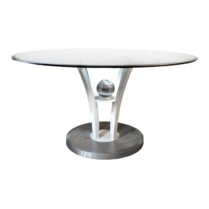 48 Inch Saturn Dining Table