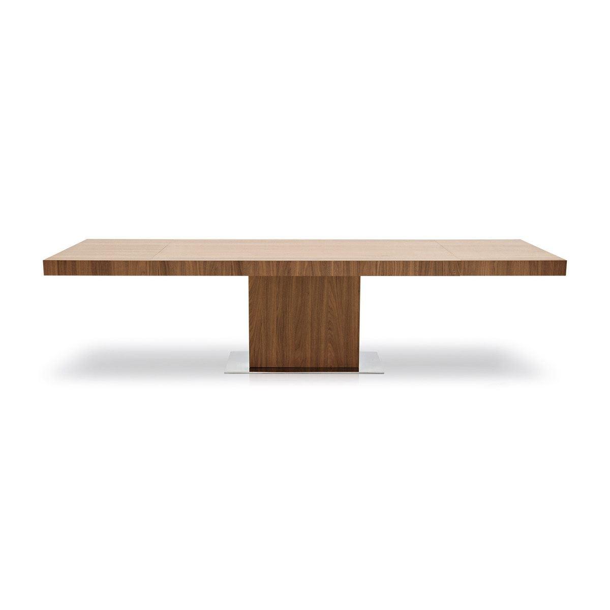 Park Extending Wooden Table ...