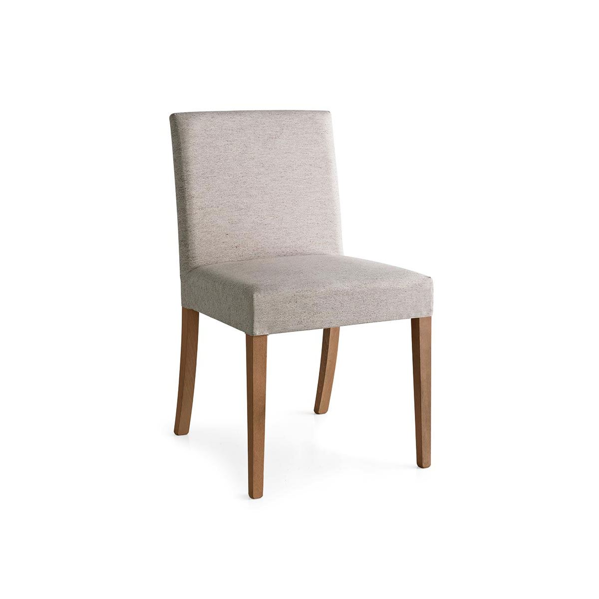Latina Low Upholstered Wooden Chair ...