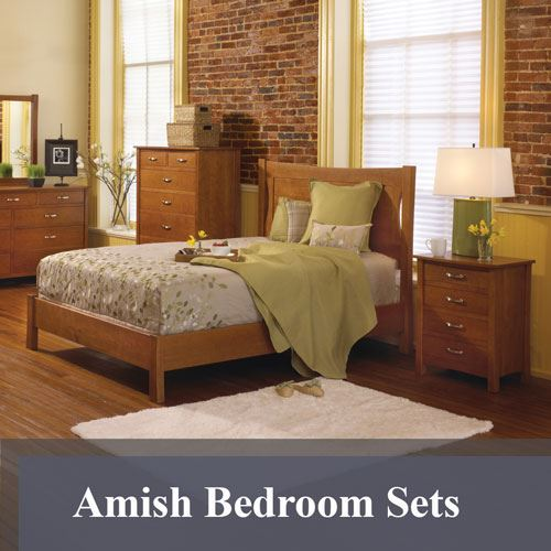 Amish Furniture American Made Custom Furniture Serving
