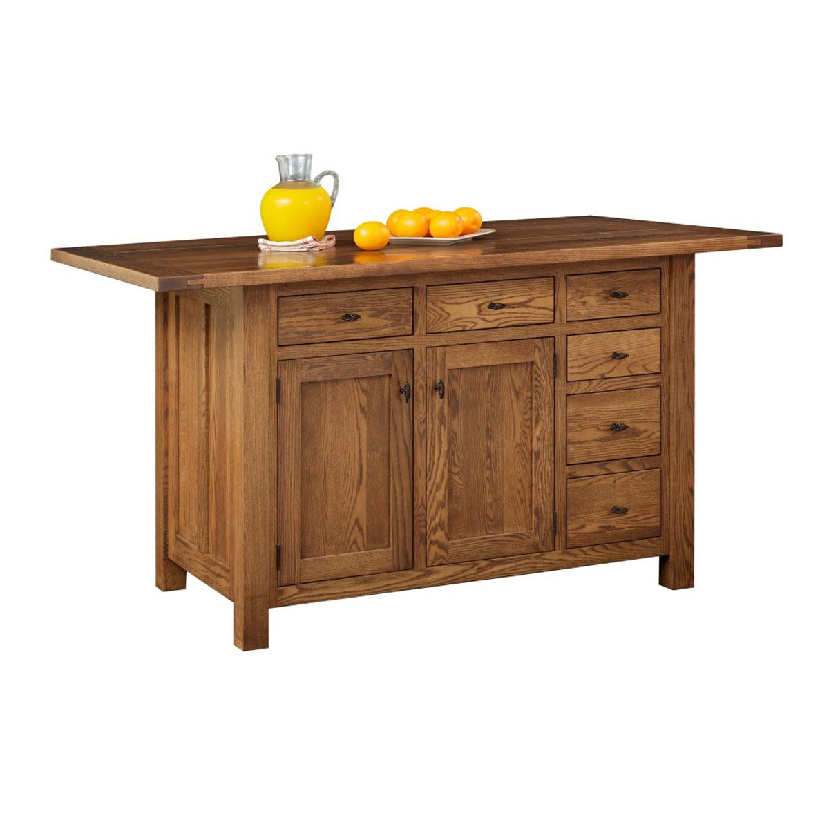 Kitchen Islands King Dinettes
