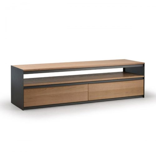 contemporary media console furniture. Roots Media Console Contemporary Furniture C