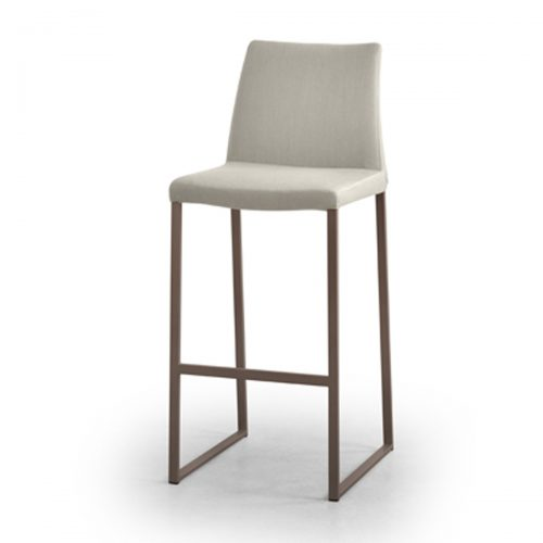 Curvo Bar Stool