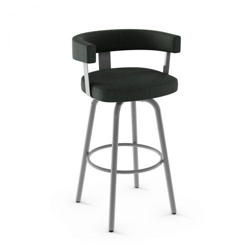 Garrett Swivel Stool