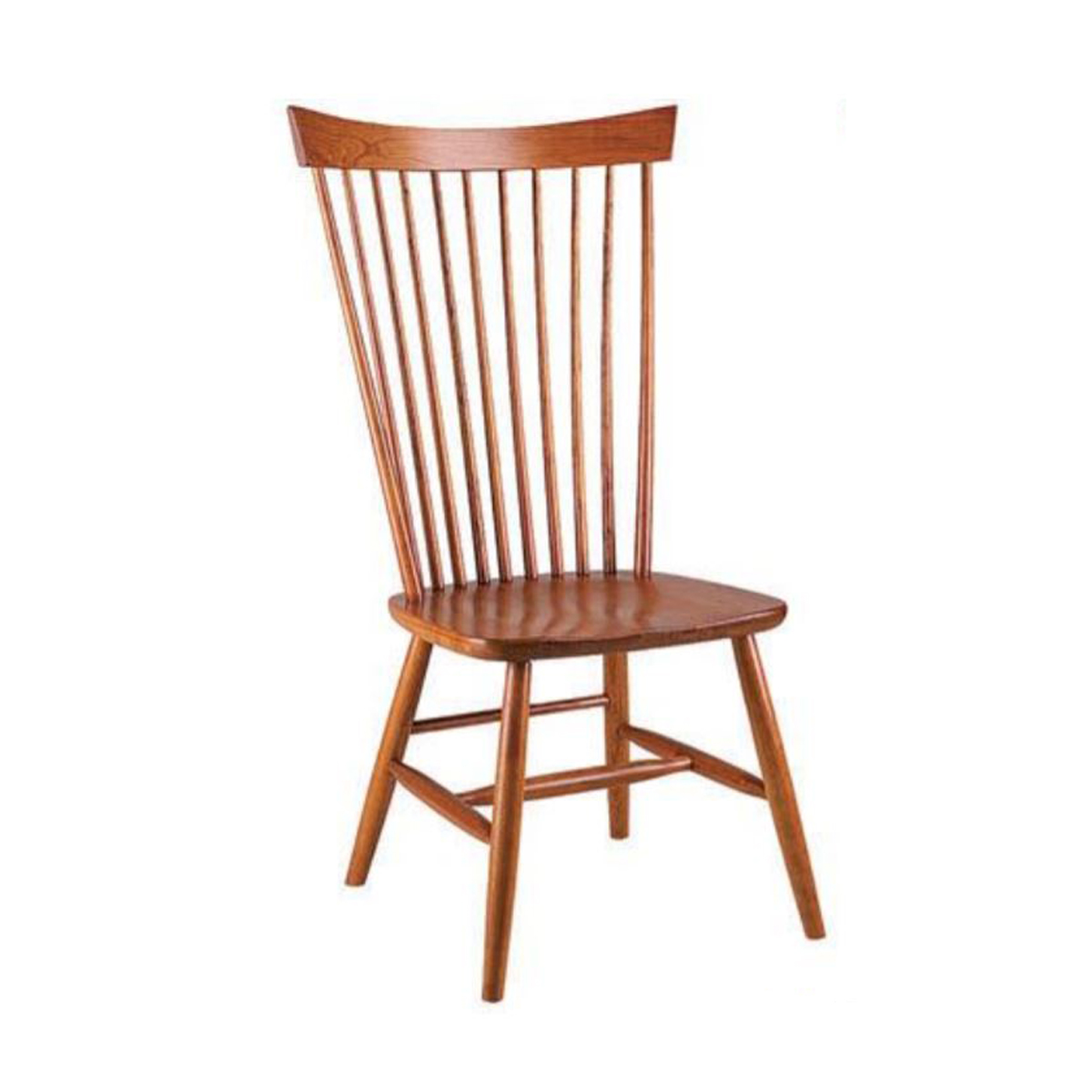 Modern High Back Chair ...