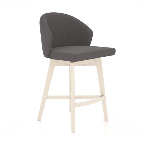 Downtown 8139 Swivel Stool