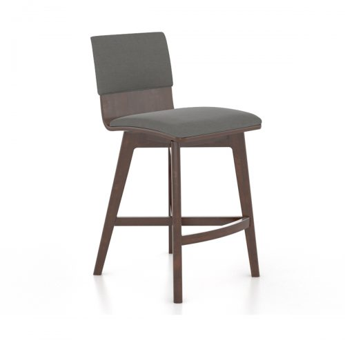Downtown 8142 Swivel Stool